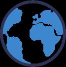 icone internationale